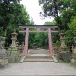 突発!20年に一度しか入れない春日大社本殿へ(奈良)