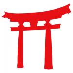 神社茶話会
