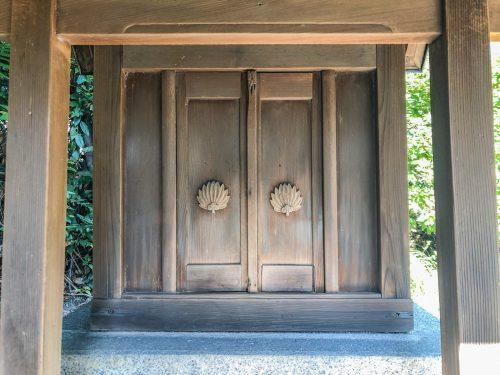 中臣須牟地神社